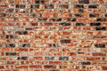 Free Multi-colored Brick Wall Royalty Free Stock Images - 19005139