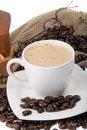 Free Black Coffee Stock Photos - 19006593
