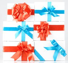 Free Presents Royalty Free Stock Images - 19006269