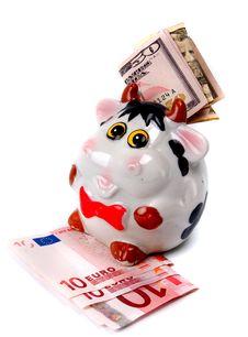 Free Moneybox Stock Photography - 19006572