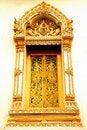 Free Thai Art Mural Stock Photo - 19011800