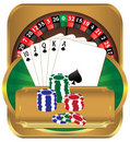 Free Casino Royalty Free Stock Photo - 19012685
