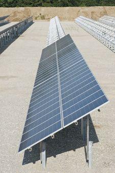 Free Renewable Energy Royalty Free Stock Photo - 19011305