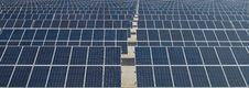 Free Solar Panels, Renewable Energy Stock Photo - 19011550