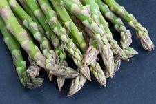 Free Asparagus Royalty Free Stock Photos - 19012678