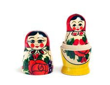 Free Matrioshka Doll Stock Photos - 19014013