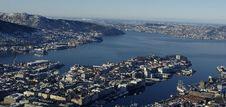 Free Norway , Bergen Stock Photography - 19016112