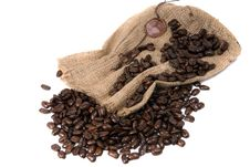 Free Cofee Bean Stock Photo - 19024050