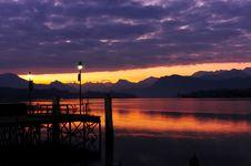 Free Lake Lucerne Stock Photos - 19027093