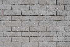 Free Brick Wall Royalty Free Stock Photography - 19028847