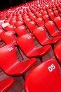 Free Beijing National Stadium Chair Stock Photos - 19030373