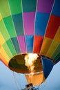 Free Hot Air Balloon Stock Image - 19033201