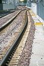 Free Railways Tracks Stock Images - 19035864