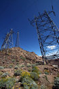 Free Power Lines Stock Photo - 19035940