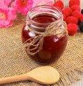 Free Raspberry Jam Stock Image - 19036111