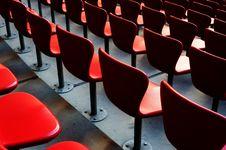 Free Beijing National Stadium Chair Stock Photos - 19030413