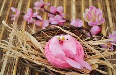 Free Spring Composition Royalty Free Stock Photos - 19031488