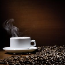 Free Coffee Royalty Free Stock Image - 19032536