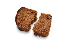 Free Bread Royalty Free Stock Photography - 19033897