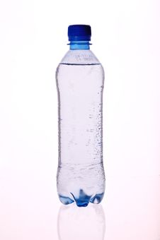 Free Water Bottle Stock Image - 19034841