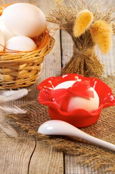 Free Easter Still-life Stock Image - 19036561