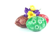 Free Easter Eggs Stock Photos - 19036723
