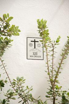Free Via Crucis Royalty Free Stock Images - 19037609
