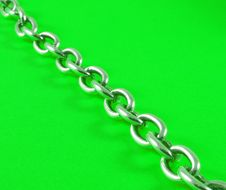 Free Steel Chain Stock Images - 19039214