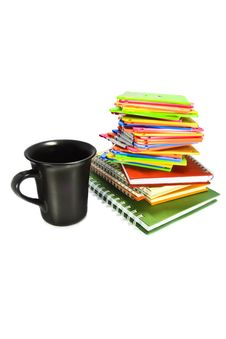 Free Note Book Royalty Free Stock Image - 19039336