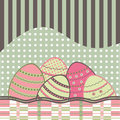 Free Easter Card Royalty Free Stock Photo - 19047755