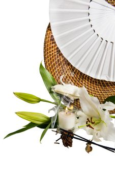 Free Fragrances Ecological Royalty Free Stock Image - 19046006