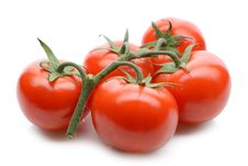 Free Tomatoes Royalty Free Stock Images - 19046289