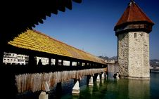 Free Lucerne Stock Photography - 19046652