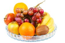 Free Fruits Stock Photography - 19048092