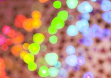 Free Magical Lights Stock Image - 19049031
