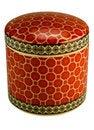 Free Chinese Ceramic Jar Royalty Free Stock Images - 19052539