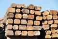 Free Construction Timber Royalty Free Stock Photos - 19053338