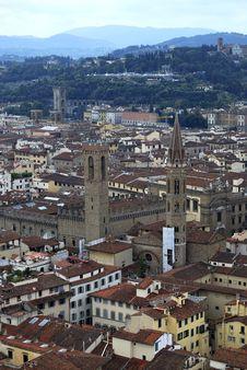 Free Firenze Stock Photo - 19053280