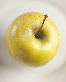 Free Green Apple Stock Photo - 19053660