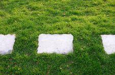 Free Tombstones Stock Photo - 19053840