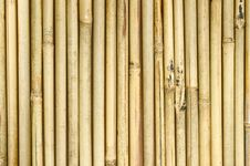 Free Bamboo Curtain Stock Photo - 19056680