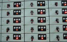 Free Distribution Box Royalty Free Stock Photos - 19058538