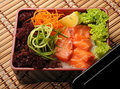 Free Japanese Cuisine Royalty Free Stock Photos - 19063148