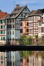 Free Traditional Alsace Village Royalty Free Stock Image - 19064966