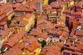 Free Tiled Houses Royalty Free Stock Photography - 19069037