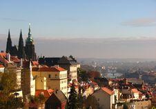 Free Prague Royalty Free Stock Photo - 19062755