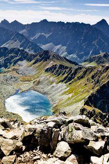 Free Mountain Landscape Stock Photo - 19065020