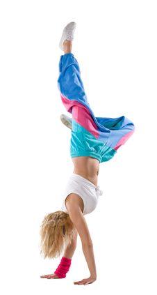 Free Gymnastics Royalty Free Stock Image - 19065026