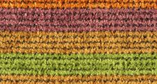 Free Colorful Woven Texture Stock Photos - 19065523