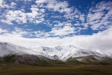 Free Snow Peak Stock Photos - 19065613